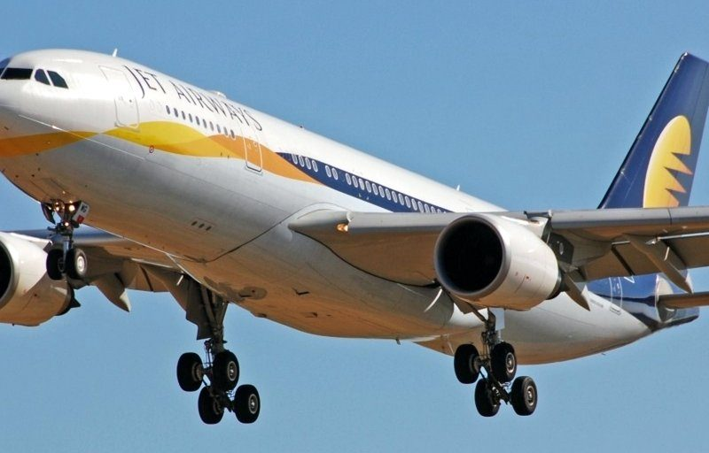 Cheap flights with Jet Airways