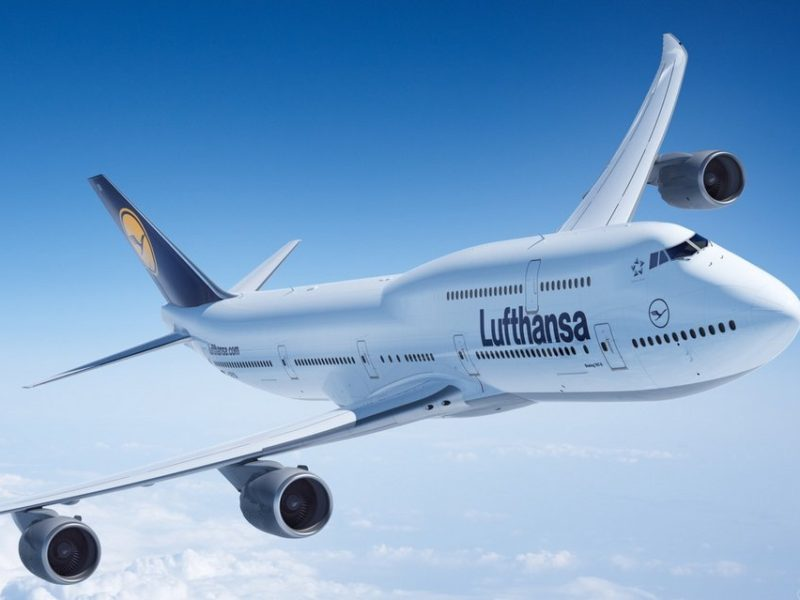 Cheap Lufthansa flights