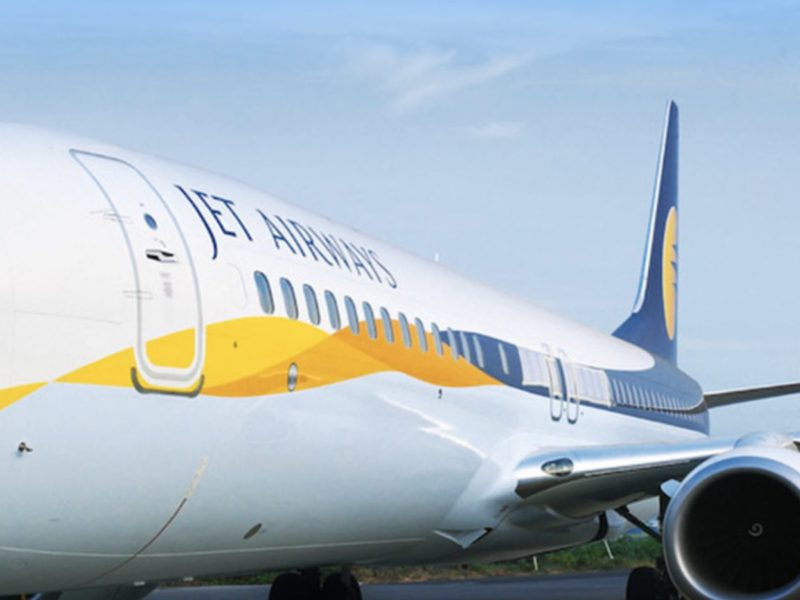 Jet Airways introduces it's signature First Class suites on the Delhi - Singapore route