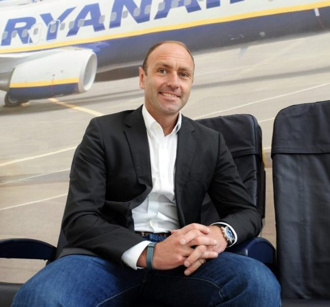 Ryanair 60 days paid check in